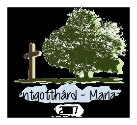 Maraizell logó - 2016